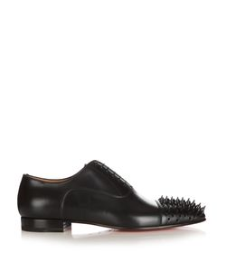 Christian Louboutin | Gregossic Leather Shoes
