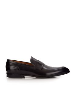 Gucci | Leather Loafers
