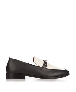 Newbark | Melanie Leather Loafers