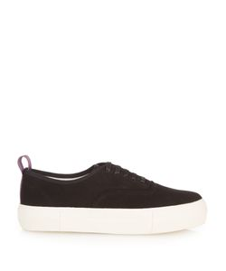 EYTYS | Mother Suede Trainers