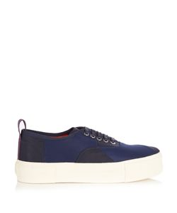 EYTYS | X Simon Mullan Mother Low-Top Nylon Trainers