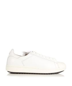 Moncler | Angeline Low-Top Leather Trainers