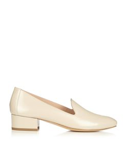 MANSUR GAVRIEL | Venetian Leather Loafers