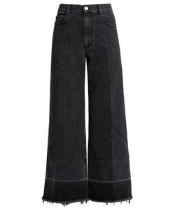 Rachel Comey | Legion High-Rise Wide-Leg Jeans