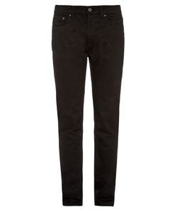 Acne Studios | Ace Stay Cash Slim-Leg Jeans