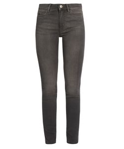 Mih Jeans | Body-Con Skinny High-Waisted Denim Jeans