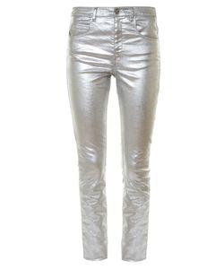 Isabel Marant Étoile | Ellos High-Rise Skinny Jeans