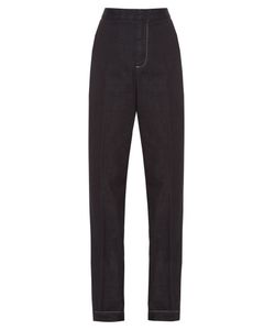 Stella Mccartney | Elmere Organic-Denim Trousers