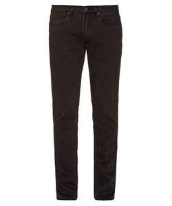 Acne Studios | Max Used Cash Slim-Leg Jeans