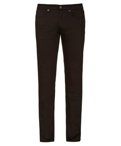 Acne Studios | Max Stay Cash Slim-Leg Jeans