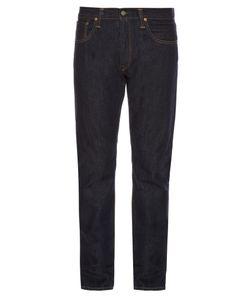Polo Ralph Lauren | Sullivan Straight-Leg Jeans