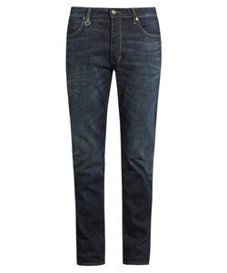 NEUW DENIM | Lou Slim-Leg Jeans
