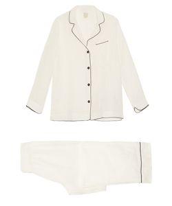 MORPHO + LUNA   Inès Linen Pyjama Set