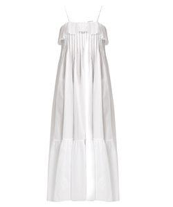 THREE GRACES LONDON   Tybalt Cotton Nightgown