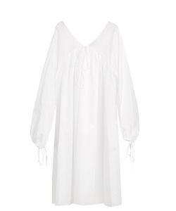 THREE GRACES LONDON   Isadora Cotton Nightdress