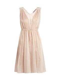 THREE GRACES LONDON   Medee Cotton Nightdress