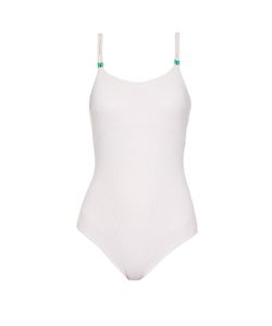 BIONDI | Pearl Scoop-Back Swimsuit