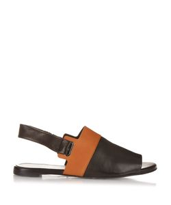 Robert Clergerie | Gassot Leather Sandals