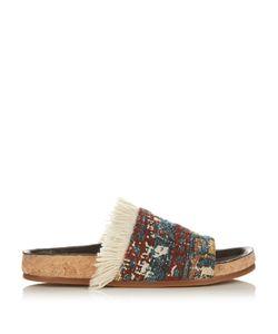 Chloe | Kerenn Tapestry Sandals