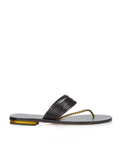 ÁLVARO | Alberta Leather Sandals