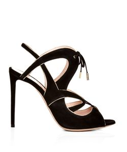 Nicholas Kirkwood | Eclipse Lace-Up Sandals