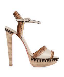 Christian Louboutin | Trepi Platform Sandals