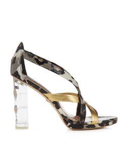 Diane Von Furstenberg | Ibiza Sandals