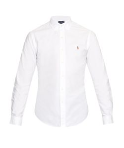 Polo Ralph Lauren | Slim-Fit Oxford Shirt