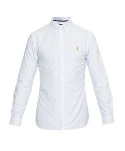 Polo Ralph Lauren | Striped Cotton Oxford Shirt