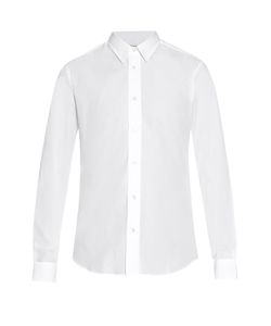 Acne Studios | Jeffrey Pop Cotton-Poplin Shirt
