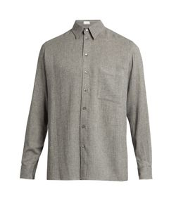 RAEY | Loose-Fit Button-Through Shirt