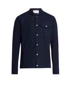 Kolor | Patch-Pocket Cotton Shirt
