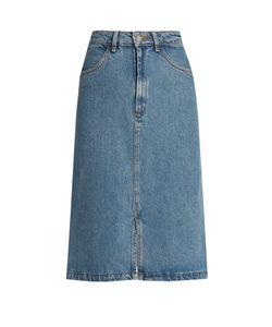 Mih Jeans | Parra Skirt
