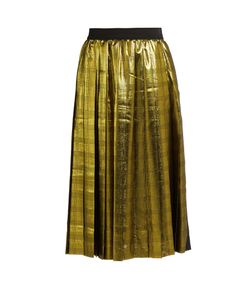 Muveil | Pleated Skirt