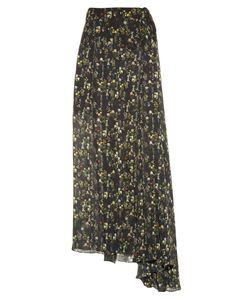Preen By Thornton Bregazzi | Merrick Print Georgette Skirt