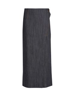Adam Lippes | Wrap Skirt