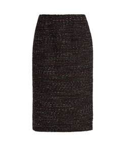 Altuzarra | Gaynor Tweed Pencil Skirt