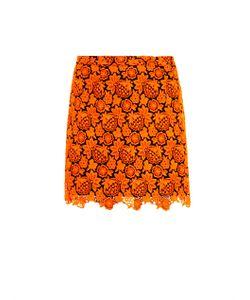 Christopher Kane | -Lace Mini Skirt