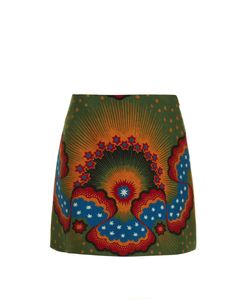 Valentino | Enchanted Wonderland Mini Skirt