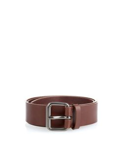ÁLVARO | Leather Belt