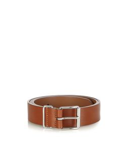ANDERSON'S | Leather Belt