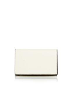 Valextra | Bi-Fold Leather Cardholder