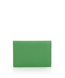 Smythson | Panama Leather Card Case