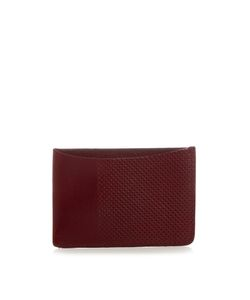 TÄRNSJÖ GARVERI   Leather Cardholder