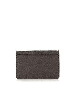 Fendi | Selleria Leather Cardholder