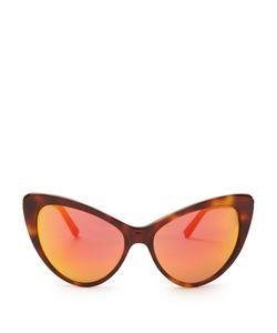 SPEKTRE | Eva Cat-Eye Frame Sunglasses