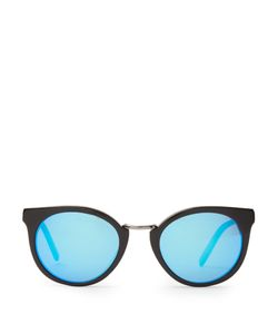 SPEKTRE | Quentin Round-Frame Sunglasses