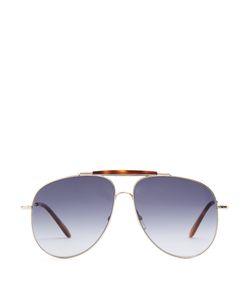 Valentino | Aviator-Style Sunglasses
