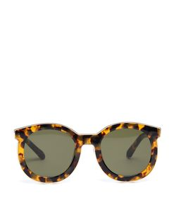 KAREN WALKER EYEWEAR | Super Spaceship Sunglasses