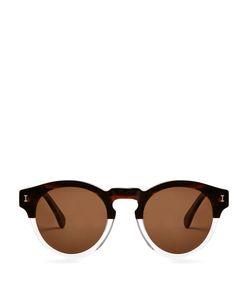 ILLESTEVA | Leonard Bi-Colour Sunglasses